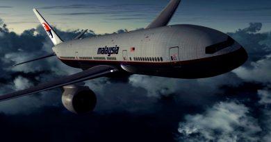 Pesawat MH370