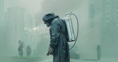 5 Fakta Film Chernobyl
