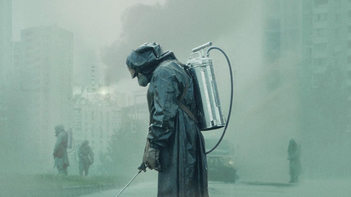 Fakta Film Chernobyl