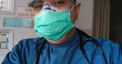 Dokter Spesialis Jantung & Pembuluh Darah