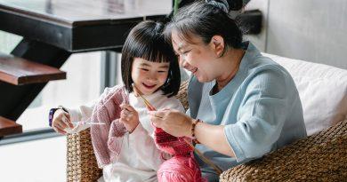 Mendidik Anak Tidak Mudah Rewel
