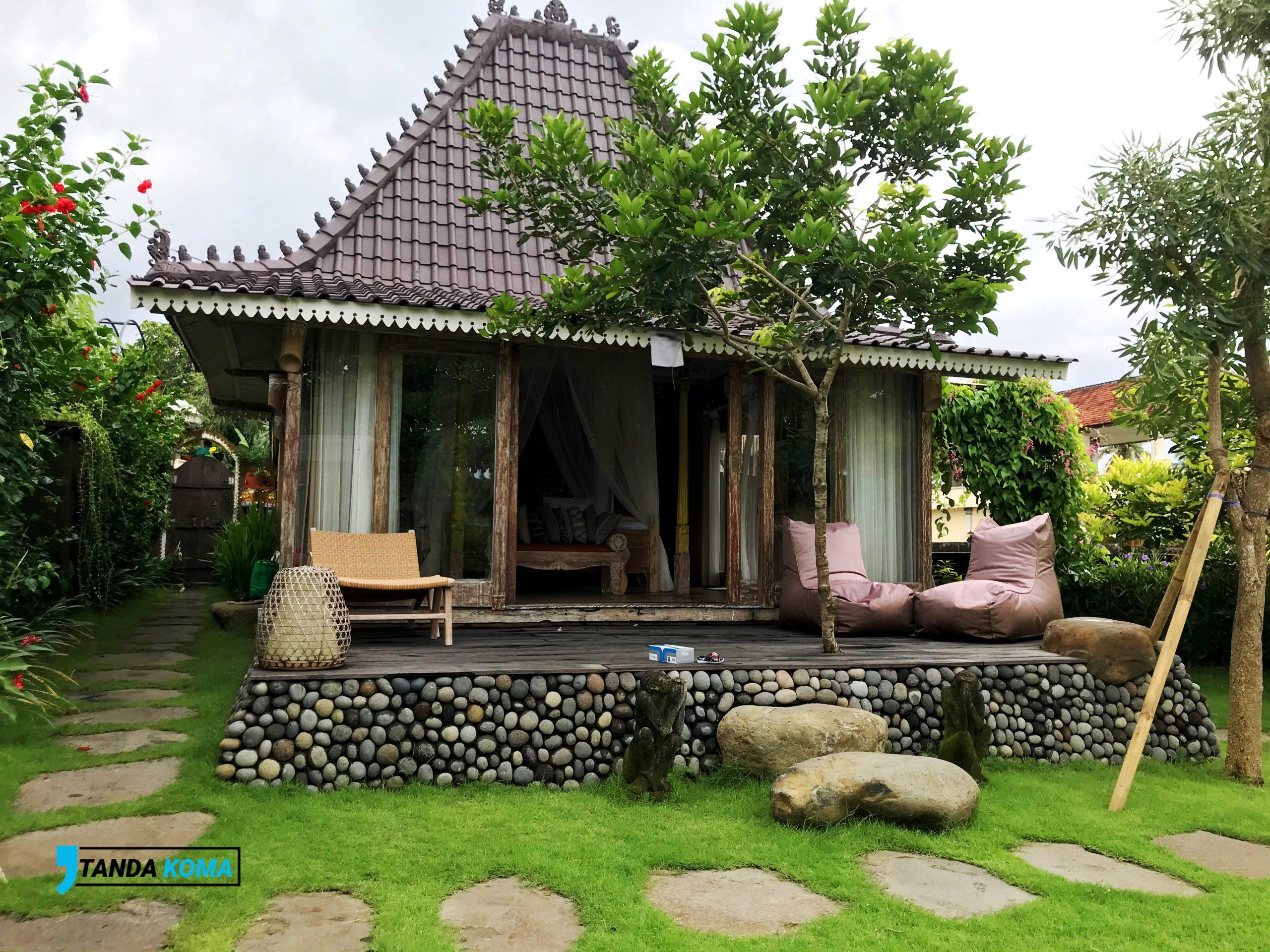 Hidden Villa Bali
