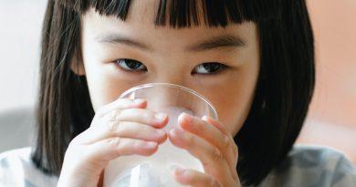 Susu UHT Untuk Balita