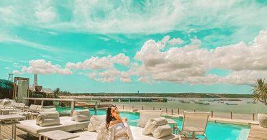 Sofabed di Ibiza In Bali