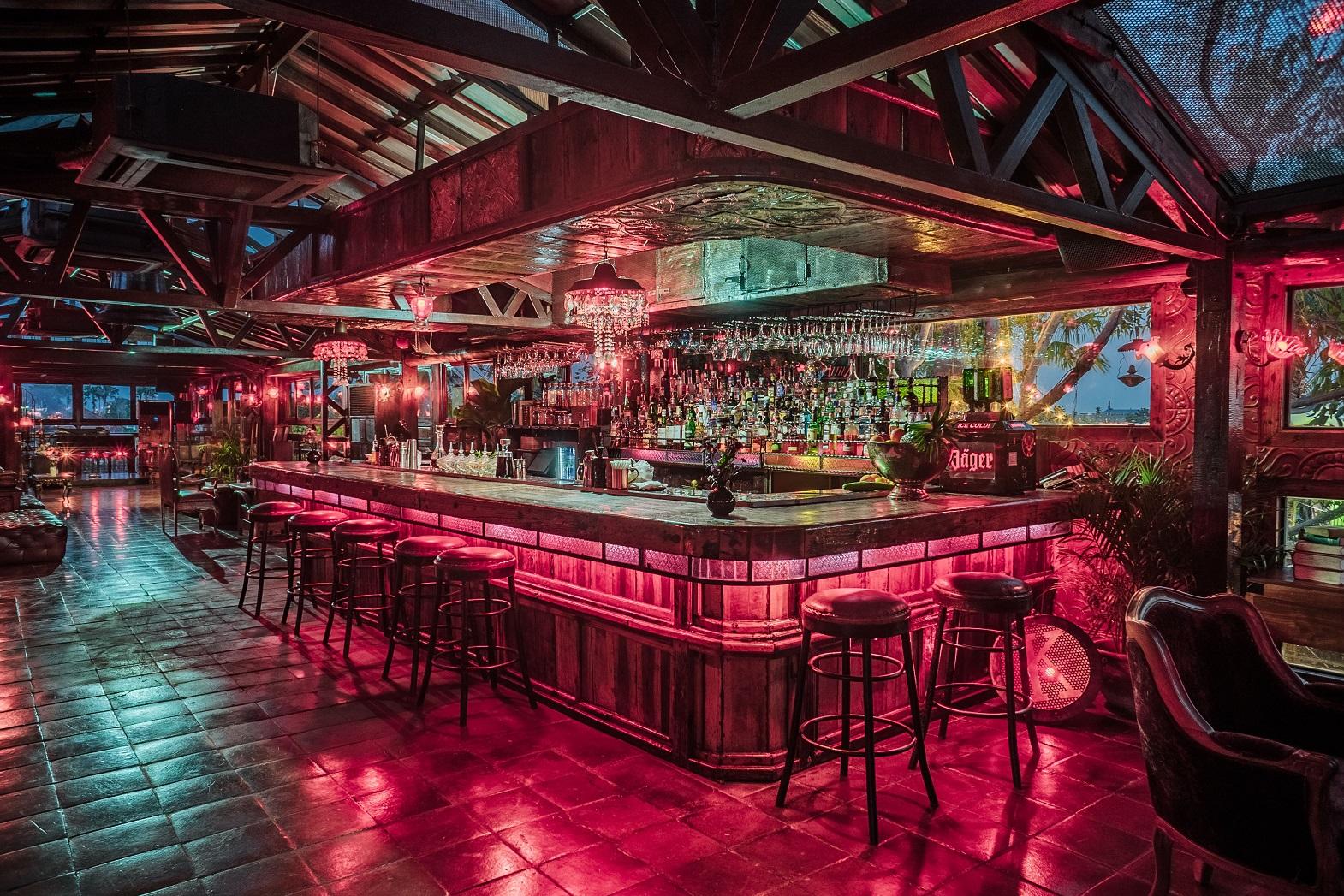 La Favela Party Bar 2021