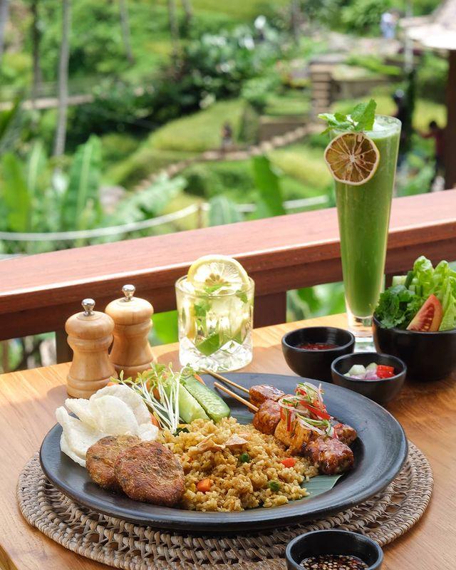 Nasi Goreng Alas Harum Bali