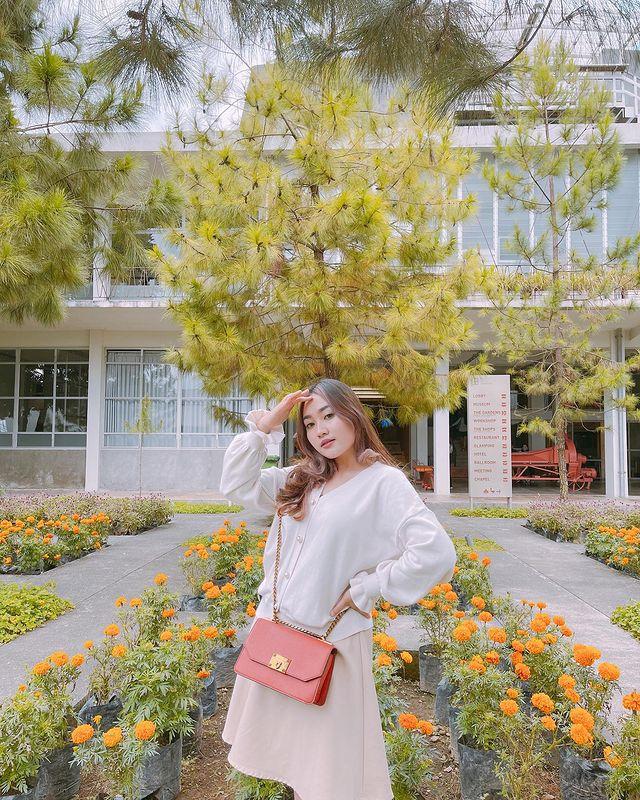 rumah atsiri marigold plaza