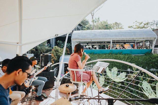 Cakrawala Bandung Live Music