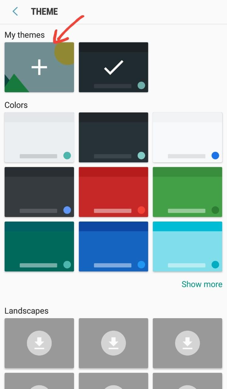 Google Keyboard 6