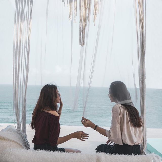 Heha Ocean View with Friends