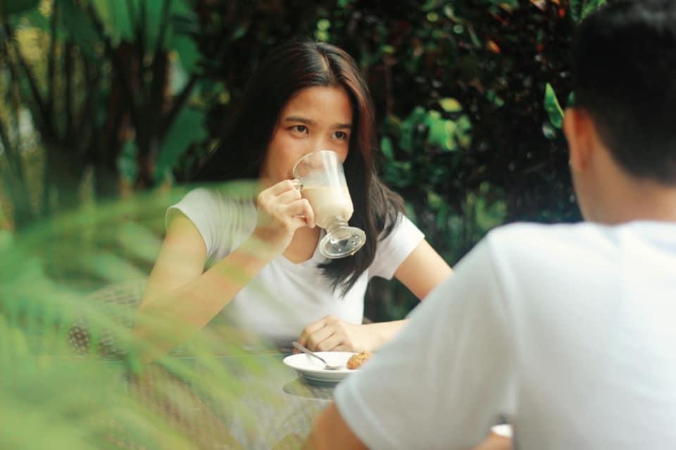 KJ Hotel - Cafe