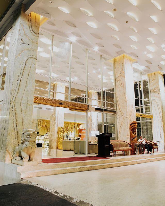 KJ Hotel - Lobby