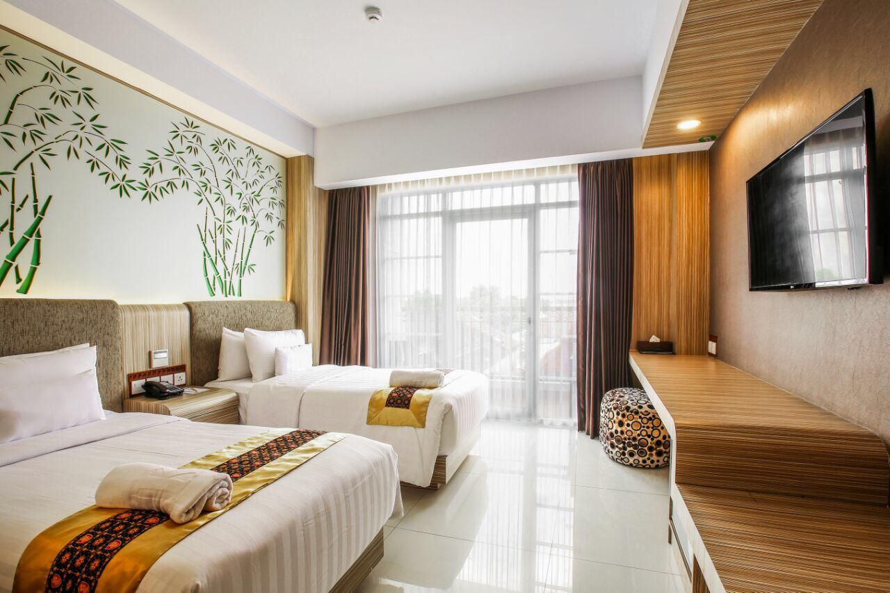 KJ Hotel - Superior Room