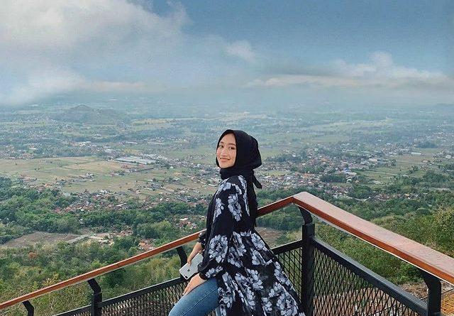Heha Di Gunung Kidul
