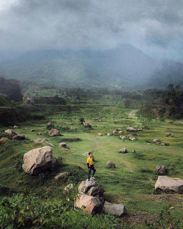 Kabut Di RanuManduro