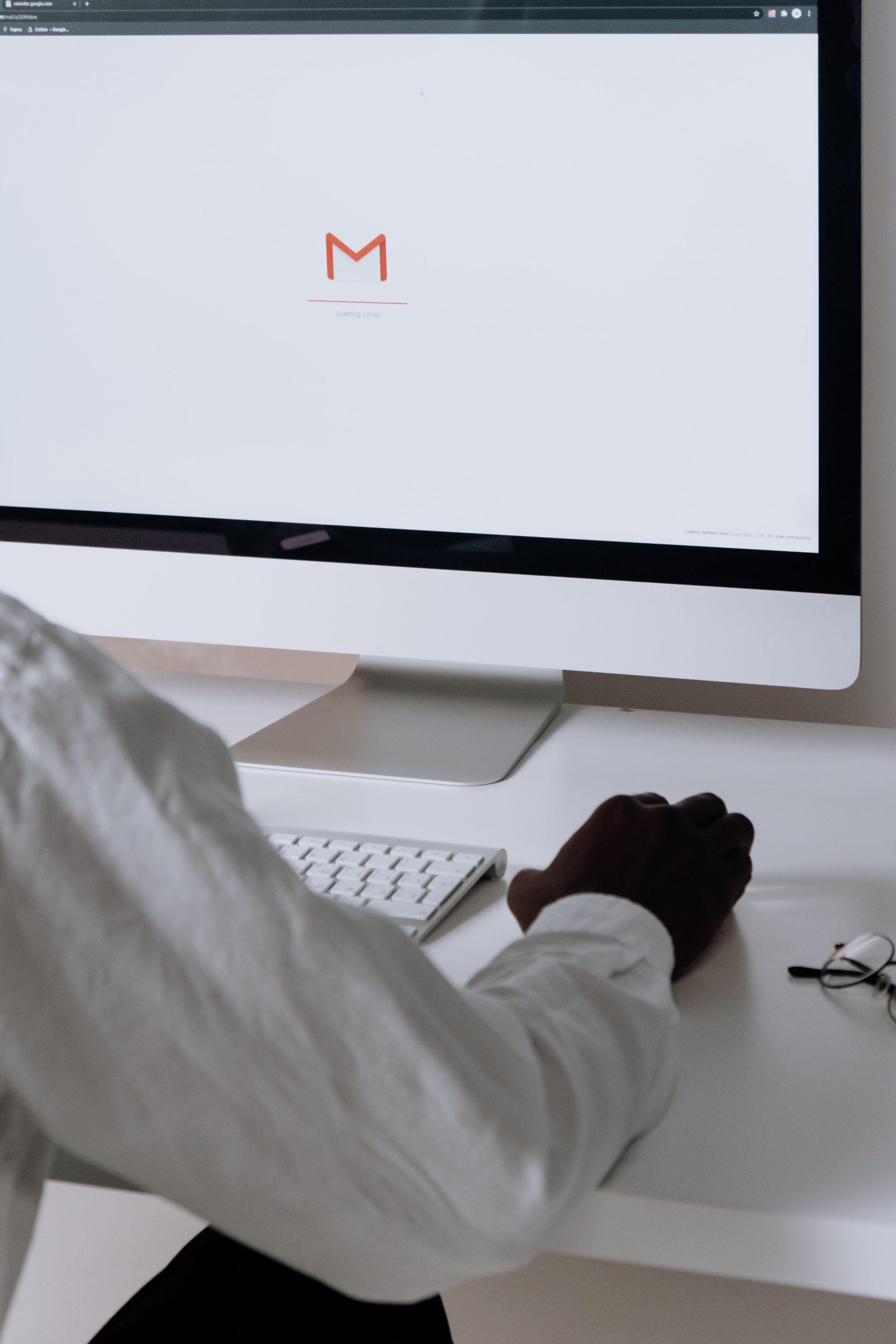 Membuat Akun Gmail Pribadi