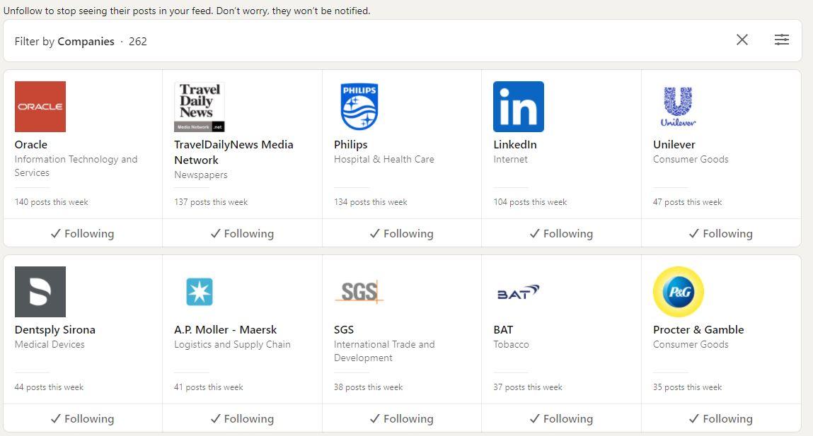 Cara Membuat Company Page Di Linkedin