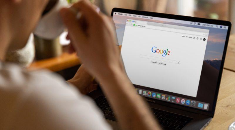 Cara Setting DNS Di Google Chrome