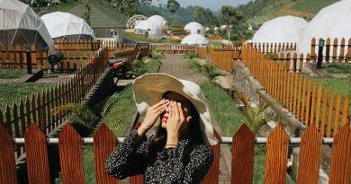 Gunung Kawi Malang