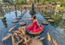 Air Mancur Bali