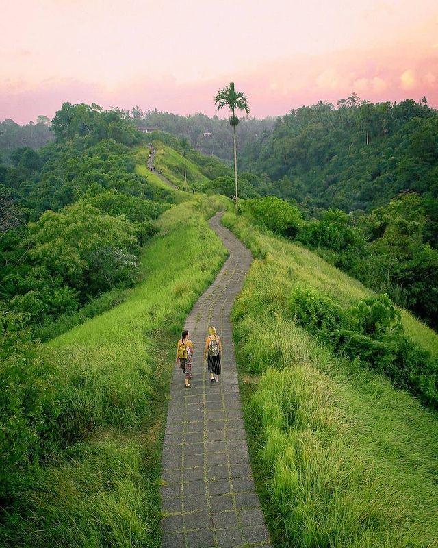 Bukit Tjampuhan Ubud 2