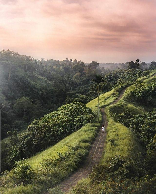 Bukit Tjampuhan Ubud