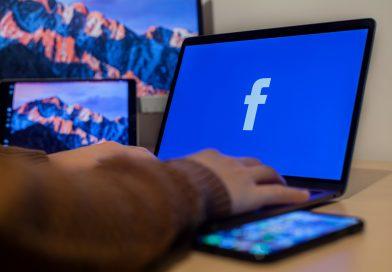Cara Buat Facebook Page Bagus