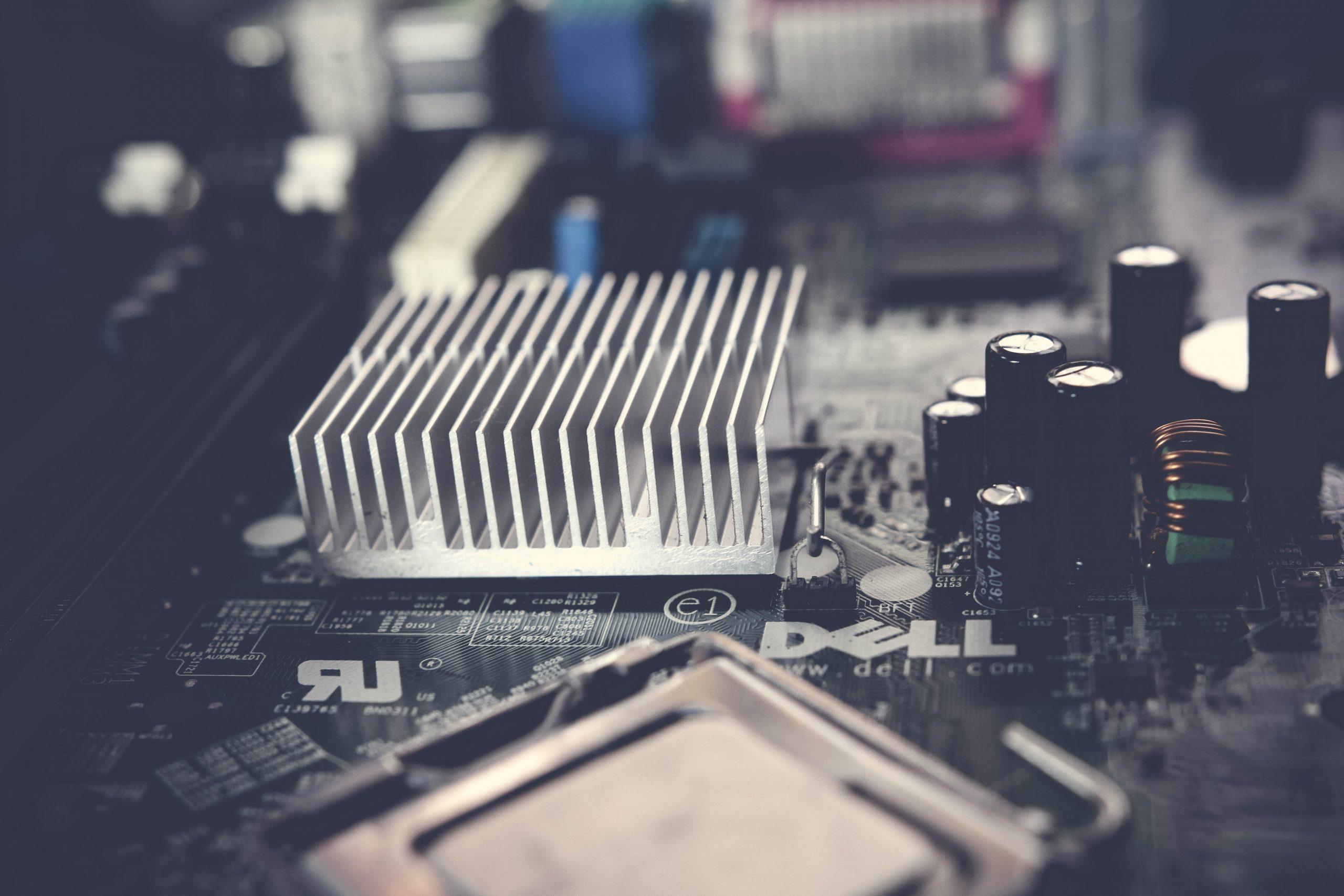 Heatsink Processor