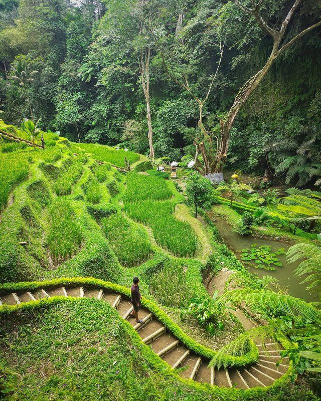 Semara Ratih Delodsema Village Bali 2