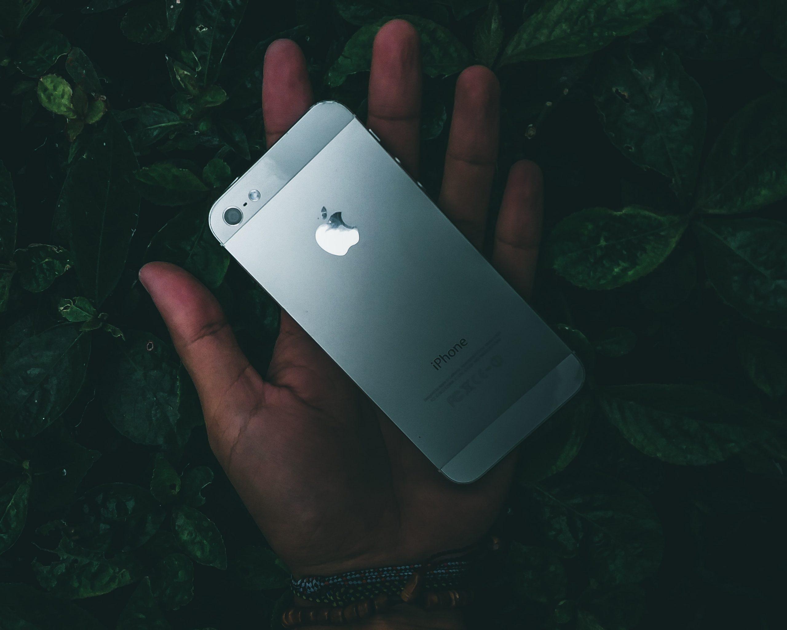 kualitas batere iPhone 13